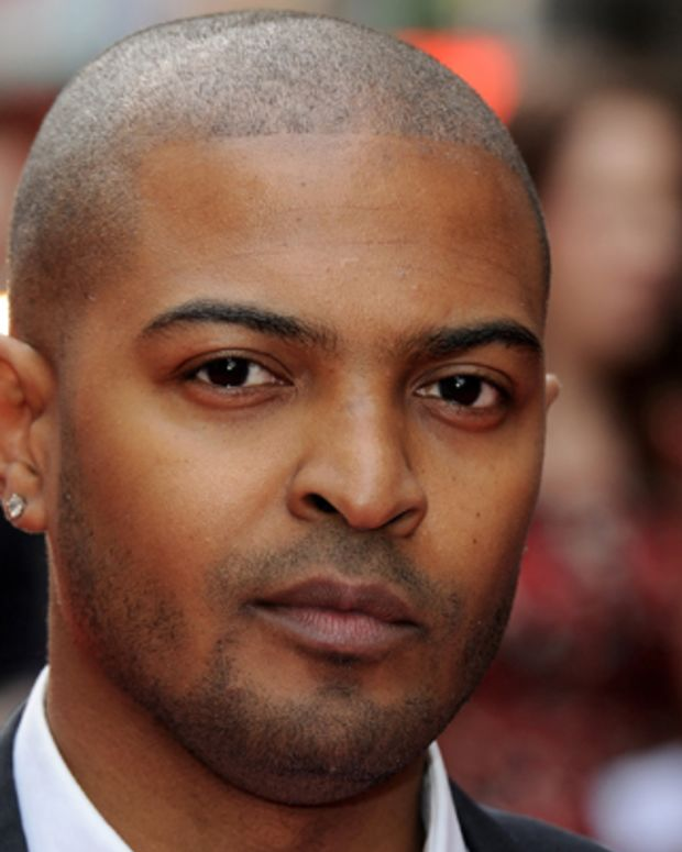 LONDON, ENGLAND - MAY 25:  Noel Clarke attends the World Premiere of 4,3,2,1 at the Empire Leicester Square on May 25, 2010 in London, England.  (Photo by Gareth Cattermole/Getty Images) *** Local Caption *** Noel Clarke