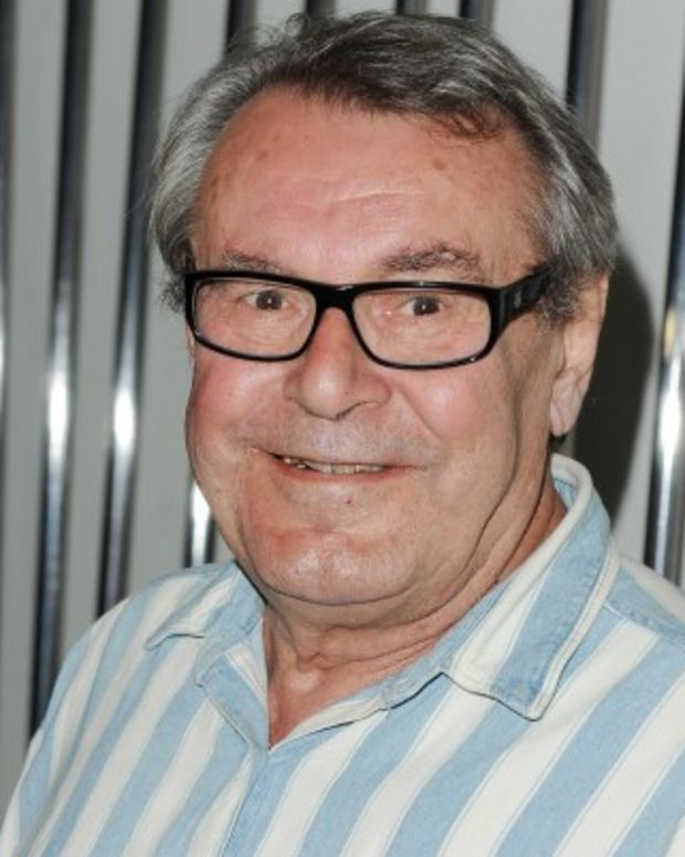 NEW YORK - JUNE 21:  Filmmaker Milos Forman attends the premiere of 'South Of The Border' at Cinema 2 on June 21, 2010 in New York City.  (Photo by Stephen Lovekin/Getty Images) *** Local Caption *** Milos Forman