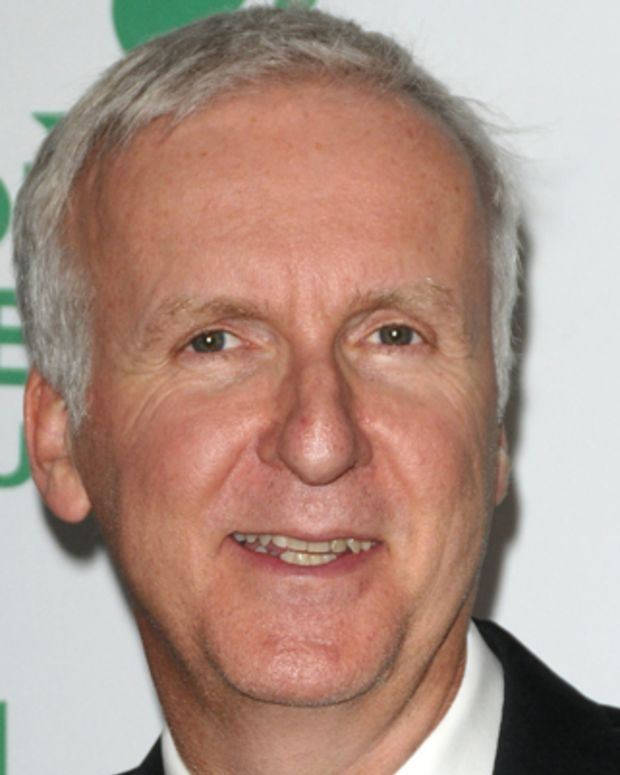 James Cameron: Biography.com