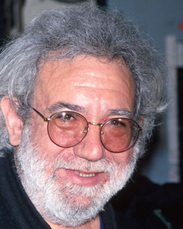 jerry garcia s life Enjoy the best jerry garcia quotes at brainyquote quotations by jerry garcia, american musician, born august 1, 1942 share with your friends.