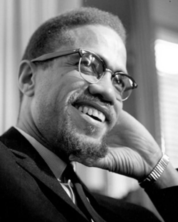 a biography of malcolm x a black american leader Find out more about the history of malcolm x he founded the organization of afro-american has guaranteed for him pride of place among black leaders.