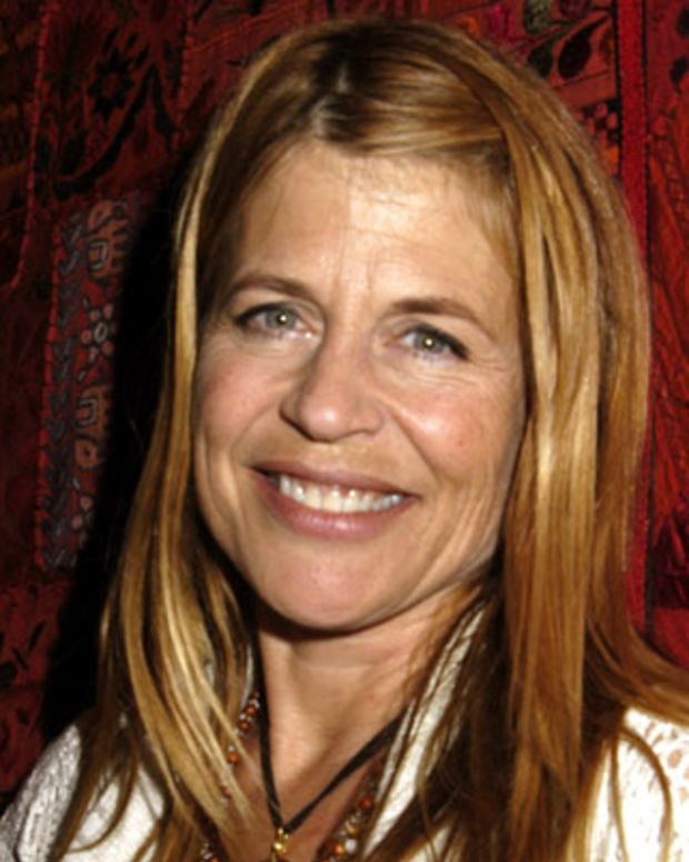 (EXCLUSIVE, Premium Rates Apply) Linda Hamilton (Photo by Barry King/WireImage)
