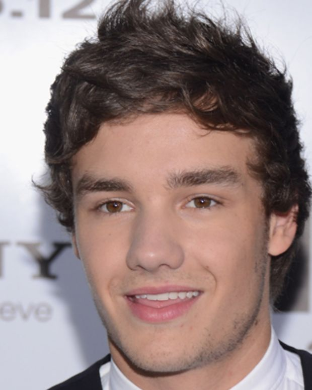 NEW YORK, NY - MAY 23:  Liam Payne of One Direction attends the 'Men In Black 3' New York Premiere at Ziegfeld Theatre on May 23, 2012 in New York City.  (Photo by Stephen Lovekin/Getty Images)