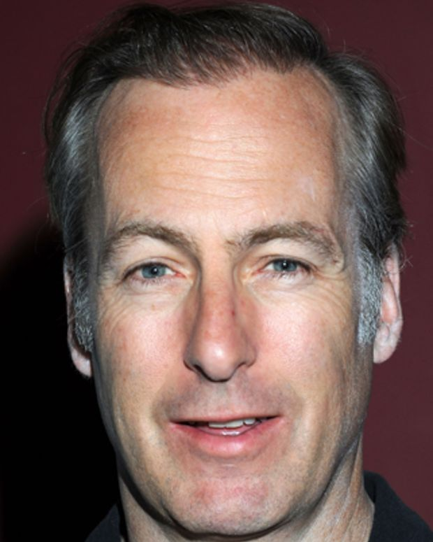 HOLLYWOOD, CA - AUGUST 27:  Writer Bob Odenkirk attends The American Cinematheque Presents 'In Kovacsland: A Tribute To Ernie Kovacs' on August 27, 2011 in Hollywood, California.  (Photo by Valerie Macon/Getty Images)