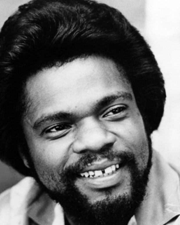 UNSPECIFIED - JANUARY 01:  Photo of Billy PRESTON;   (Photo by Echoes/Redferns)