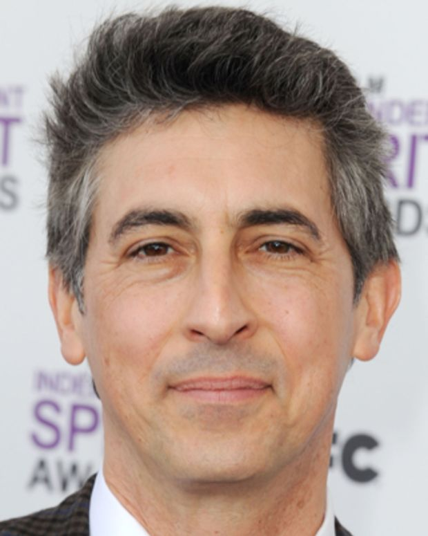 SANTA MONICA, CA - FEBRUARY 25:  Director Alexander Payne arrives at the 2012 Film Independent Spirit Awards on February 25, 2012 in Santa Monica, California.  (Photo by Kevin Winter/Getty Images)