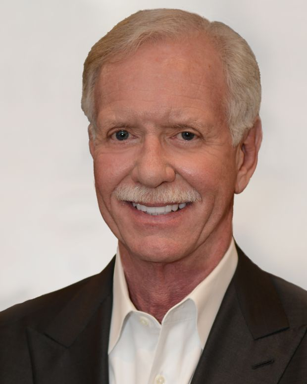 Sully Sullenberger Photo