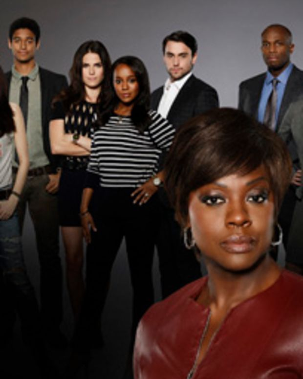 How to Get Away With Murder Photo