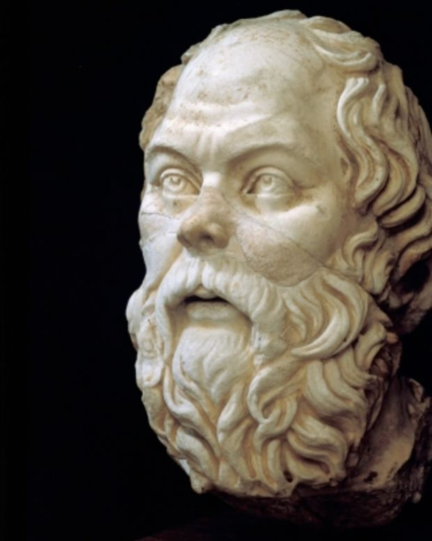 a biography of socrates the philosopher