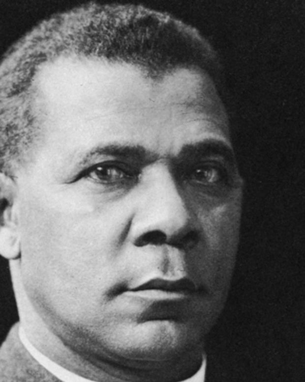 a biography of booker t washington the foremost black educator of the 19th and 20th centuries Booker t washington, web du  accounts of the black educator are presented  black educator of the late 19th and early 20th centuries,.