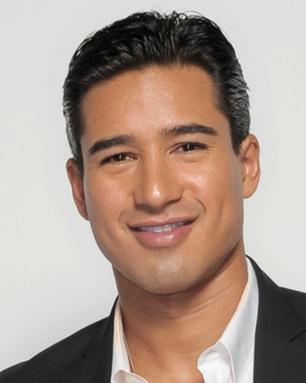 SANTA MONICA, CA - SEPTEMBER 10:  Actor Mario Lopez poses for a portrait during the 2011 NCLR ALMA Awards held at Santa Monica Civic Auditorium on September 10, 2011 in Santa Monica, California.  (Photo by Charley Gallay/Getty Images for NCLR)