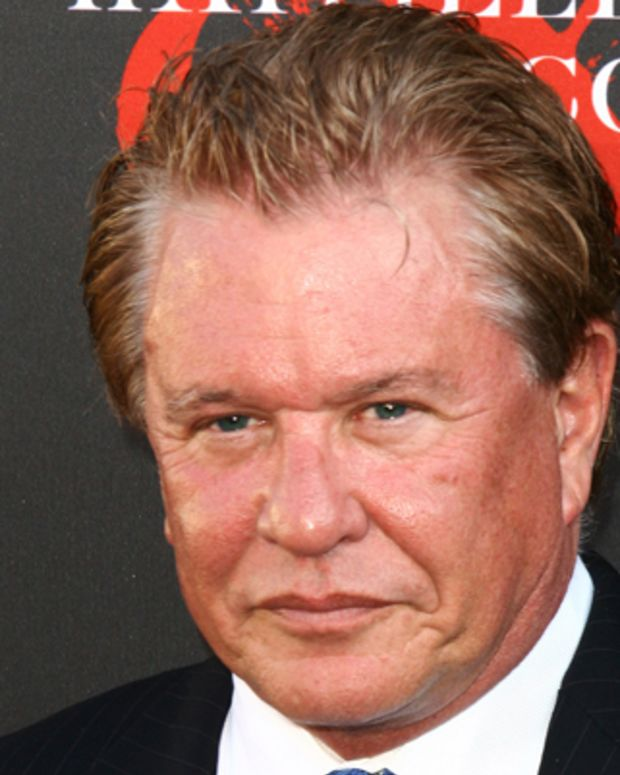 LOS ANGELES, CA - MAY 21:  Tom Berenger attends the premiere of History Channel's 'Hatfields & McCoys' held at the Milk Studios on May 21, 2012 in Los Angeles, California.  (Photo by Tommaso Boddi/Getty Images)