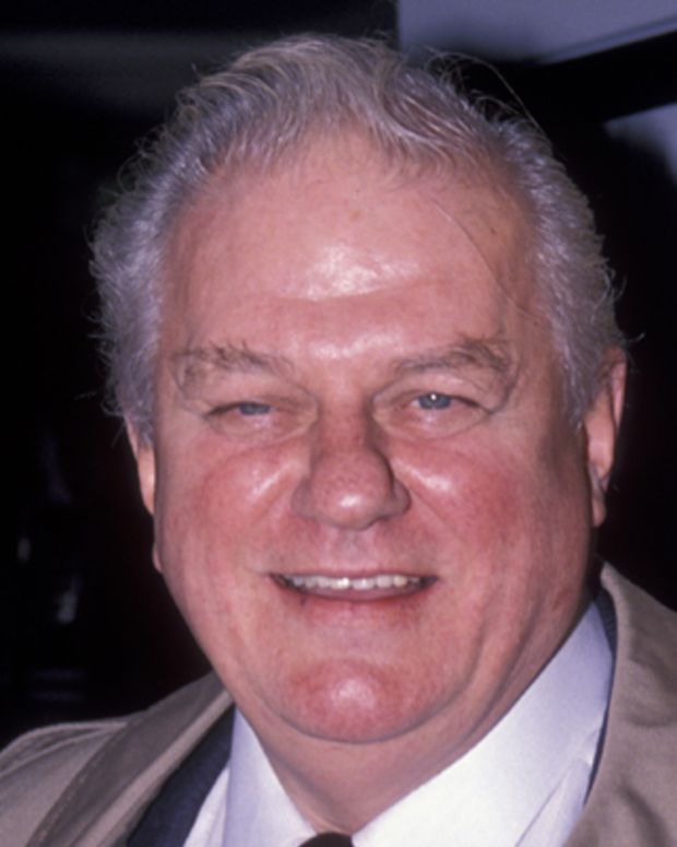 NEW YORK CITY - NOVEMBER 12:  Charles Durning of An Evening with Joseph Papp Gala on November 12, 1989 at the Parson School in New York City. (Photo by Ron Galella, Ltd./WireImage) *** Local Caption *** Charles Durning