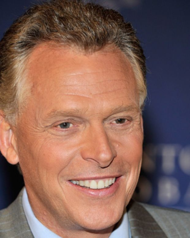 NEW YORK - SEPTEMBER 22:  Democratic political advisor Terry McAuliffe attends the Clinton Global Initiative reception at The Museum of Modern Art on September 22, 2010 in New York City.  (Photo by Joe Corrigan/Getty Images) *** Local Caption *** Terry McAuliffe