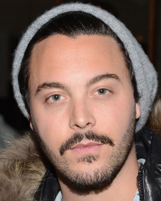 PARK CITY, UT - JANUARY 20:  Actor Jack Huston attends Stella Artois press dinner for the film 'Kill Your Darlings' at Village at the Lift on January 20, 2013 in Park City, Utah.  (Photo by Andrew H. Walker/Getty Images for Stella Artois)
