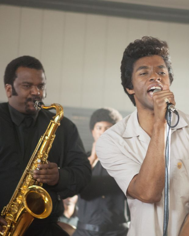 Get On Up Photo