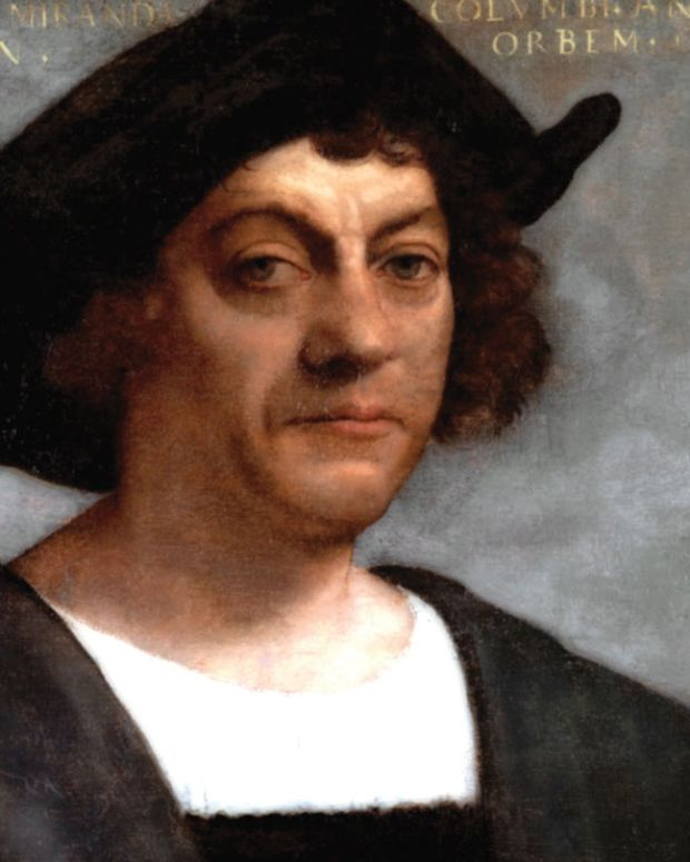 christopher columbus villan Christopher columbus lesson plans and worksheets from thousands of teacher-reviewed resources to help you inspire students learning.