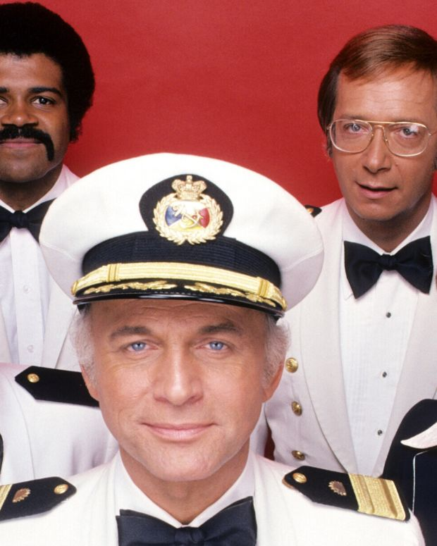 Love Boat Photo