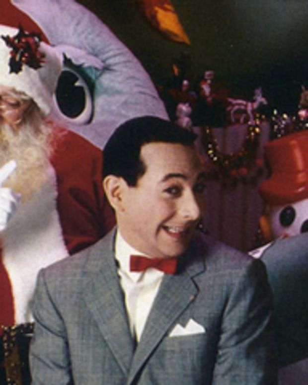 Pee Wee Herman Photo