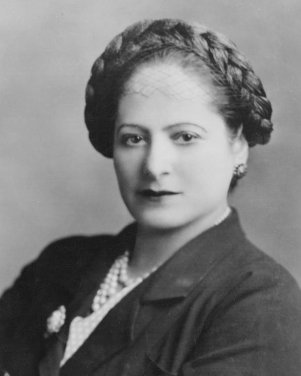 Helena Rubinstein Photo