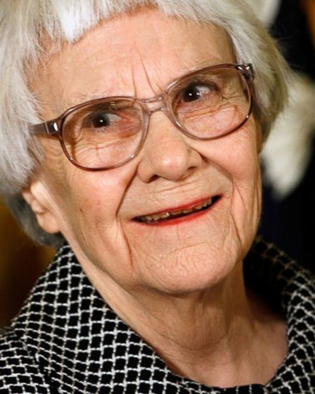 Harper Lee Promo