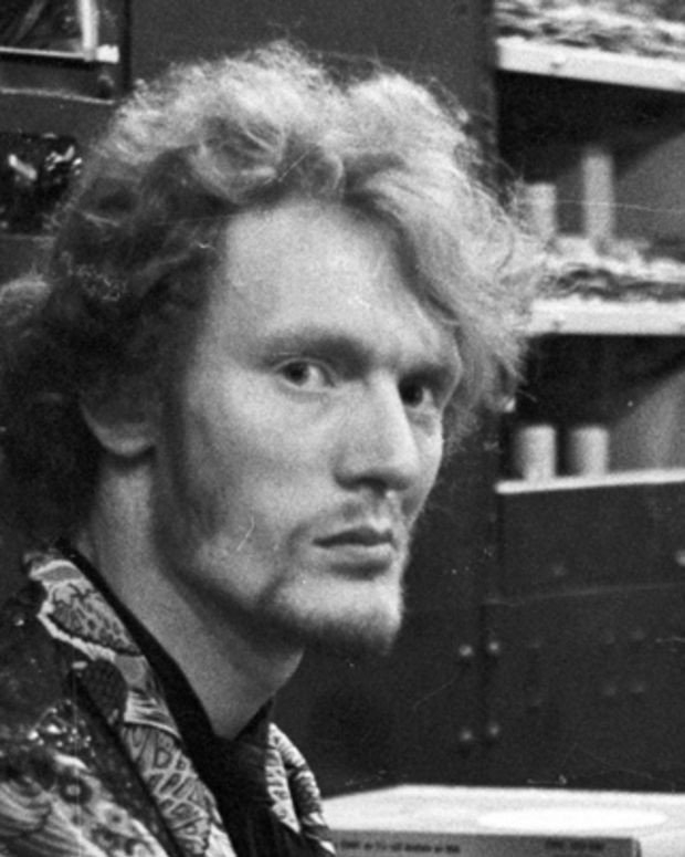 UNSPECIFIED - JANUARY 01:  Photo of Ginger Baker  (Photo by Michael Ochs Archives/Getty Images)
