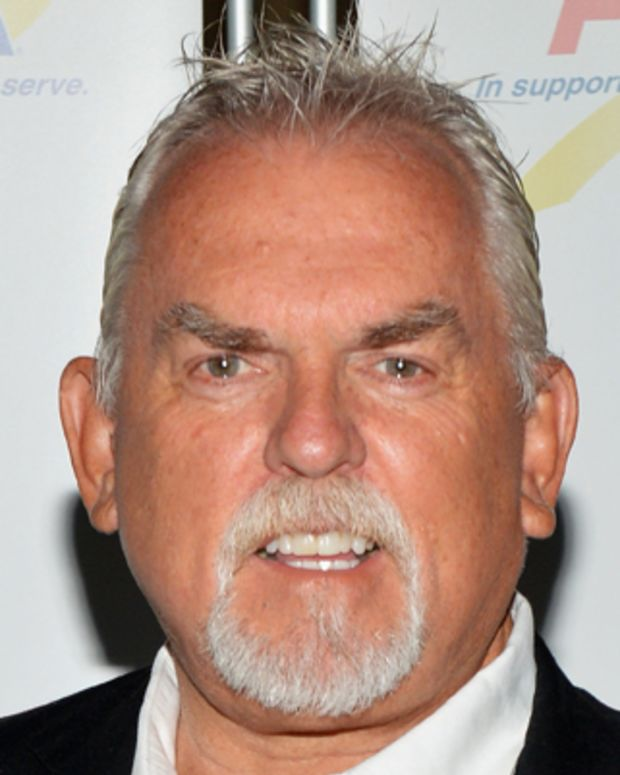 NEW YORK, NY - JUNE 16:  Actor John Ratzenberger attends Disney/Pixar's 'Brave' New York special screening at Regal Battery Park 11 on June 16, 2012 in New York City.  (Photo by Slaven Vlasic/Getty Images)
