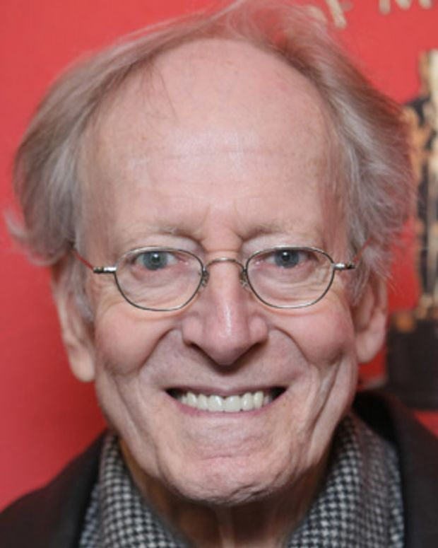 NEW YORK - MARCH 16:  Composer John Barry attends a screening and discussion of 'Midnight Cowboy' presented by AMPAS at DGA Theatre on March 16, 2009 in New York City.  (Photo by Neilson Barnard/Getty Images) *** Local Caption *** John Barry