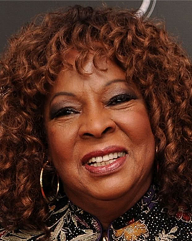 NEW YORK, NY - DECEMBER 18:  Singer Martha Reeves attends VH1 Divas Celebrates Soul at Hammerstein Ballroom on December 18, 2011 in New York City.  (Photo by Dimitrios Kambouris/Getty Images for Vh1)