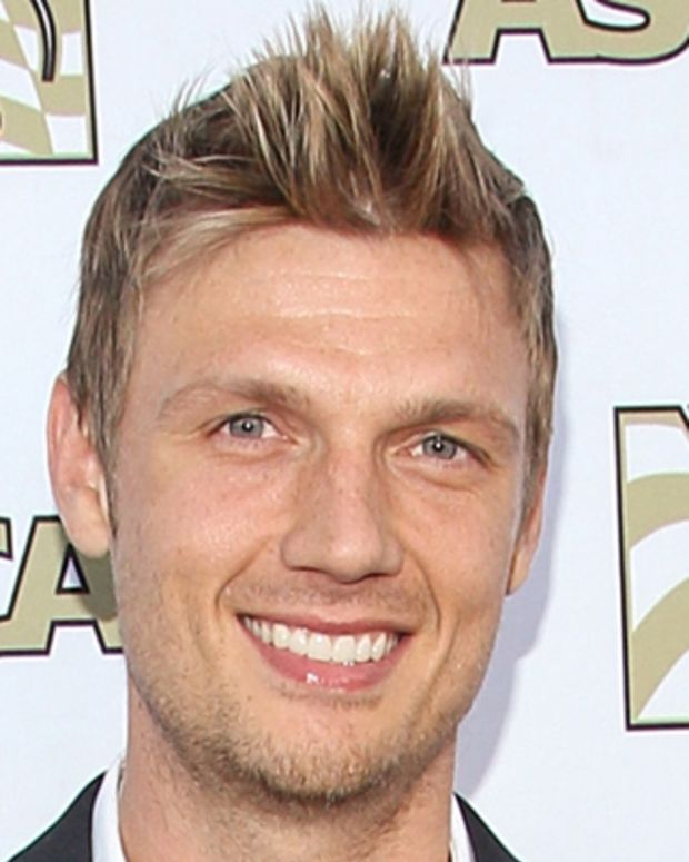 HOLLYWOOD, CA - APRIL 17:  Nick Carter attends the 30th Annual ASCAP Pop Music Awards at Loews Hollywood Hotel on April 17, 2013 in Hollywood, California.  (Photo by Paul A. Hebert/Getty Images)