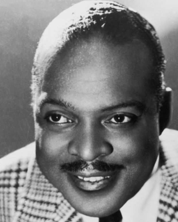 Count Basie Photo By Photo by Afro American Newspapers/Gado/Getty Images