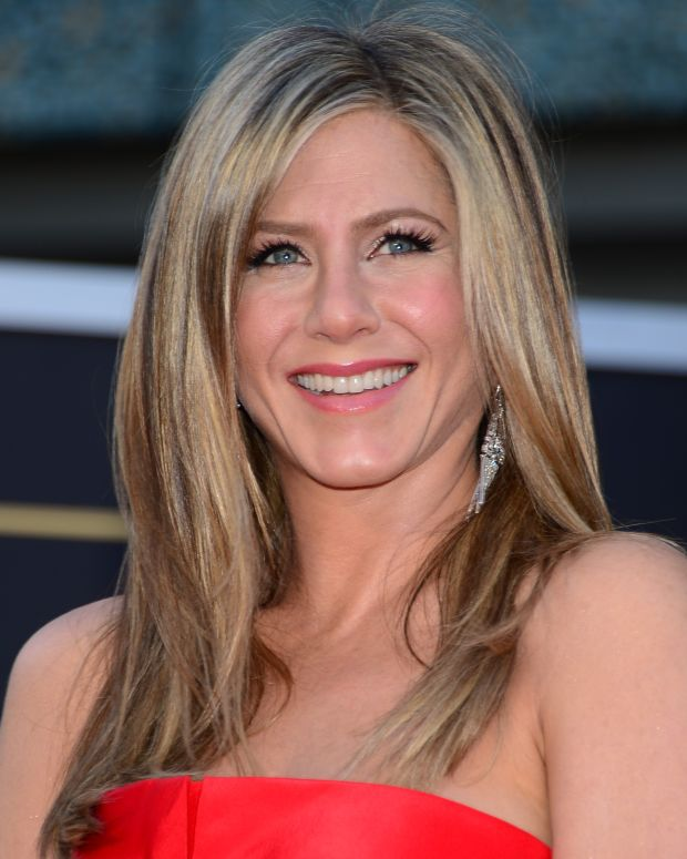 Jennifer Aniston Photo