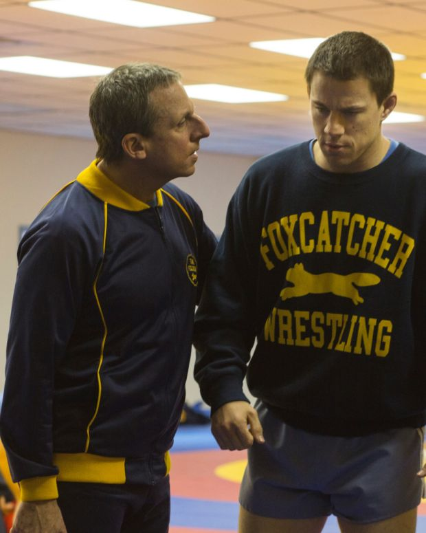 Foxcatcher Photo