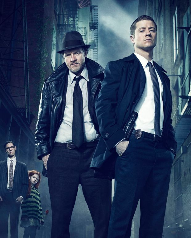 Gotham NBC Photo