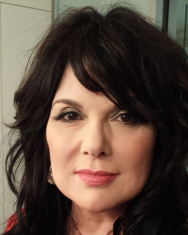 Ann Wilson Photo (The Ann Wilson Thing!)
