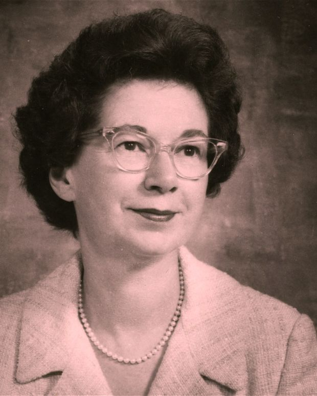 Beverly Cleary Photo via Wikicommons