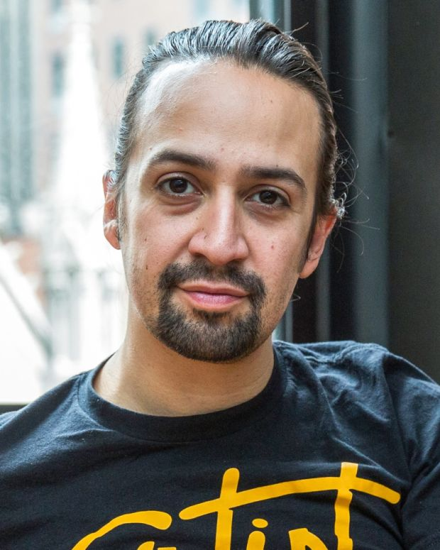 Lin-Manuel Miranda Photo va Wikicommons