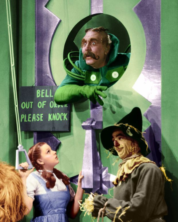 Wizard of Oz Photo