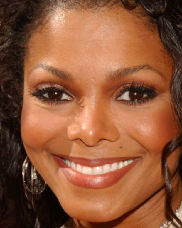 Janet Jackson in 2004 Photo By Jean-Paul Aussenard/WireImage for BET Networ