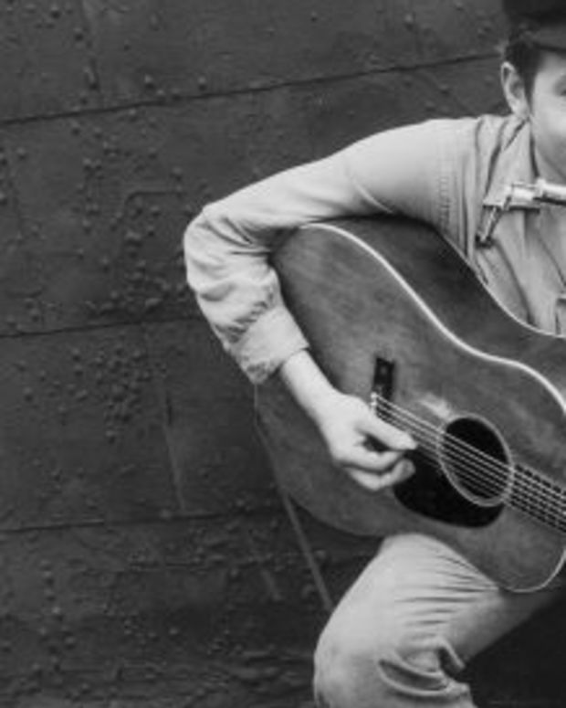 Bob Dylan Photo Getty Images