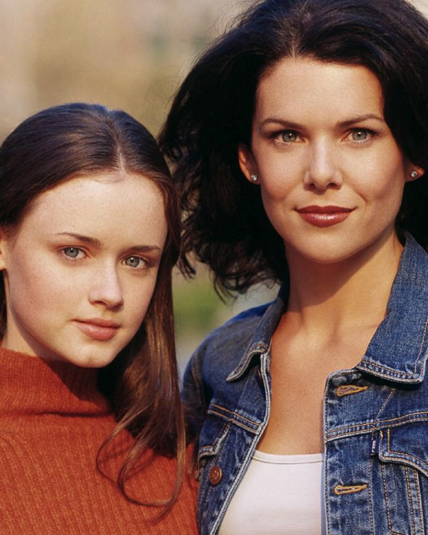 \u0027Gilmore Girls\u201d Cast Where Are They Now?