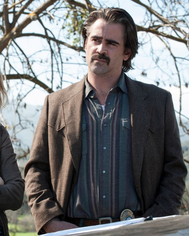 True Detective Season 2 Photo