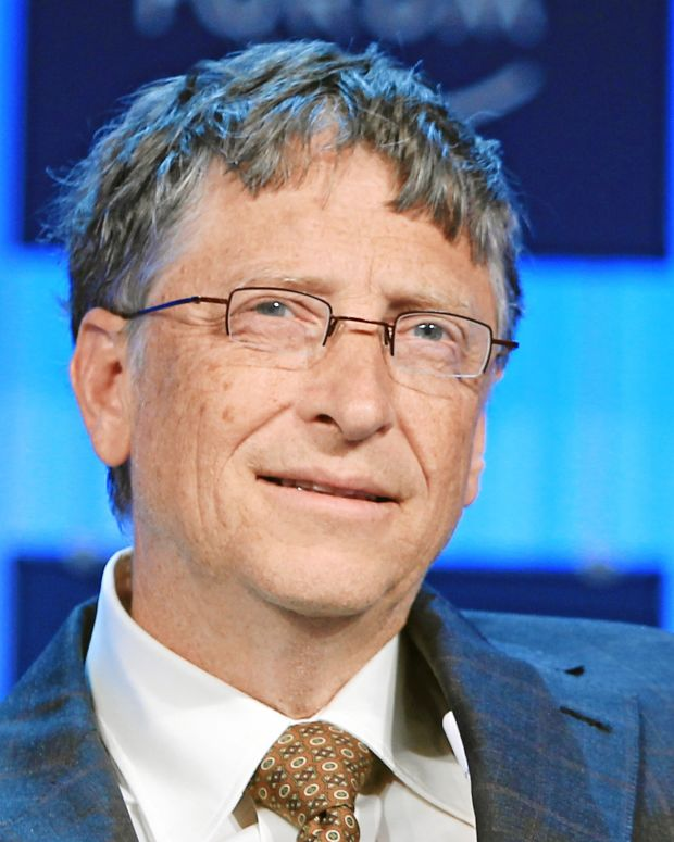 Bill Gates Photo