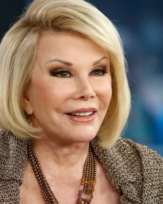 Joan Rivers Photo
