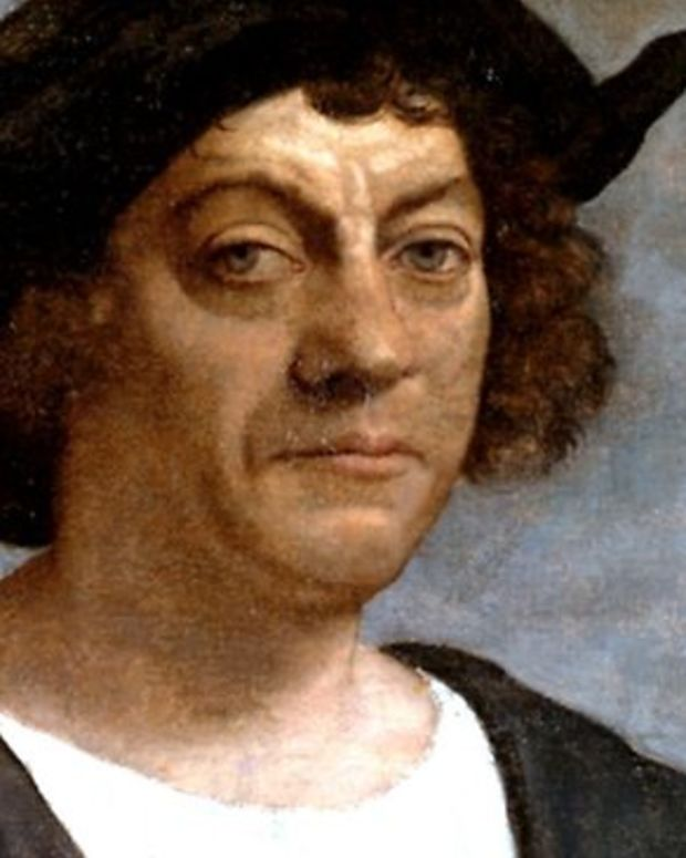 Christopher Columbus Photo