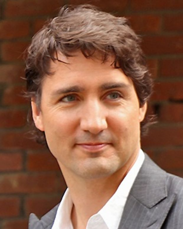 Justin Trudeau Photo