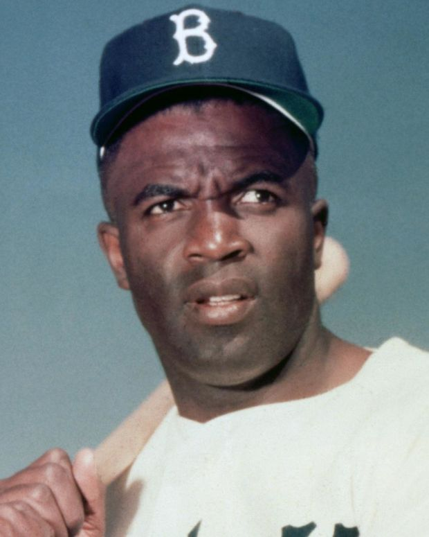 Jackie Robinson - Changing Major League Baseball