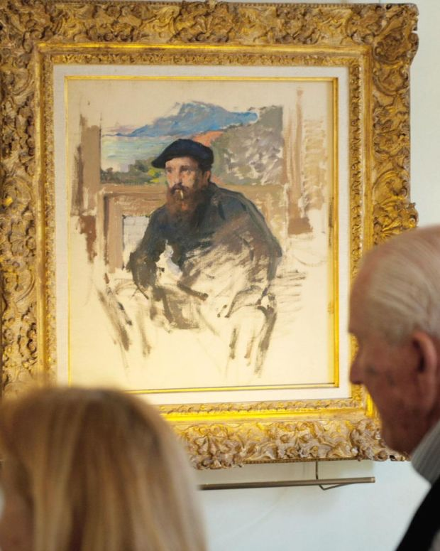 Claude Monet - Mini Biography