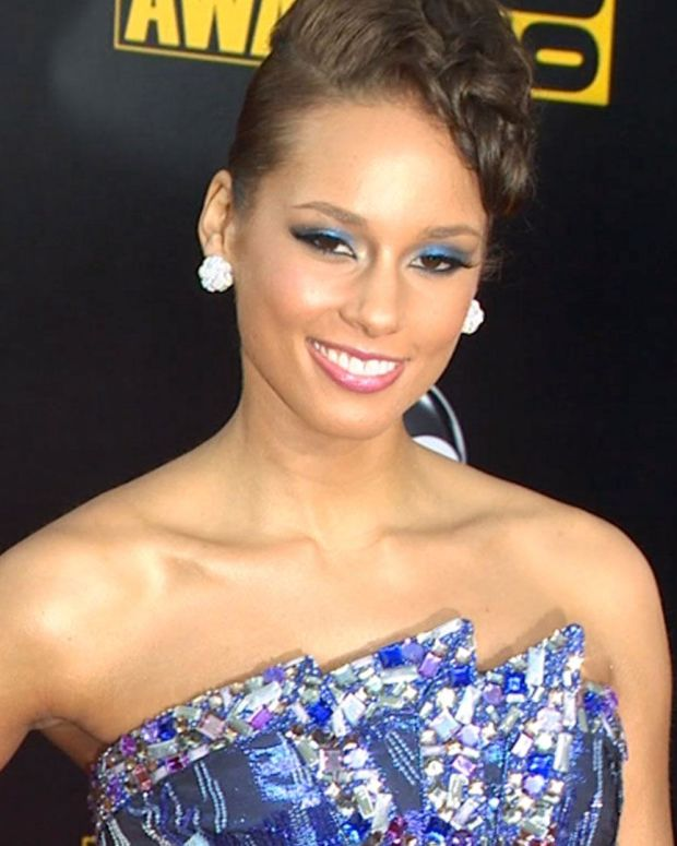 Alicia Keys - Mini Biography