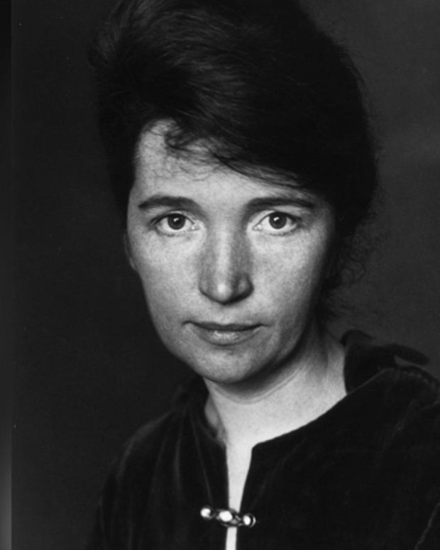 Margaret Sanger - Mini Biography